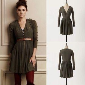 Parameter dress